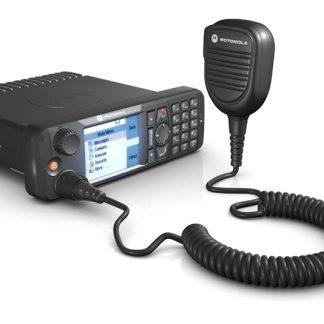Profesionalios radijo ryšio stotelės Motorola