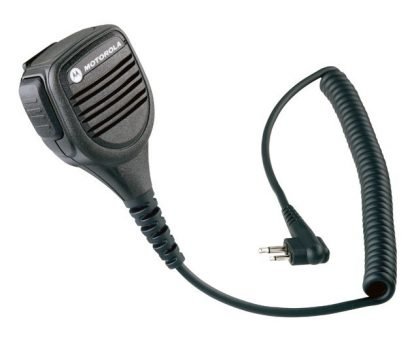 Garsiakalbis-mikrofonas PMMN4013A DP1400 ir CP serijų stotelėms