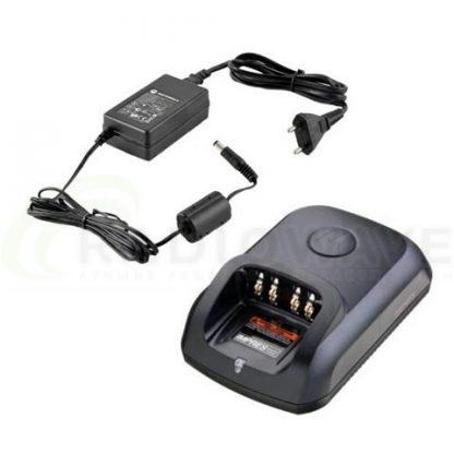 Įkroviklis DP2000/DP4000 serijos radijo stotelėms