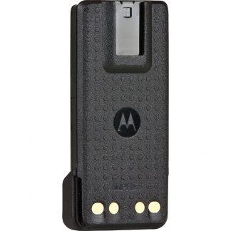 Baterija DP2400e/DP4000e serijų stotelėms PMNN4491C 2100mAh