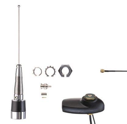 UHF Antena HAE6017B DM4401/DM4601 (403-527MHZ)