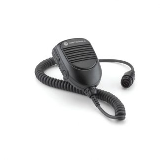 Garsiakalbis-mikrofonas RMN5053A DM4400/DM4600 serijų stotelėms