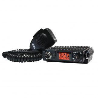 CB radijo stotys (27 Mhz)