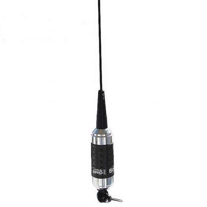 CB įgręžiama antena Sirio Carbonium 27
